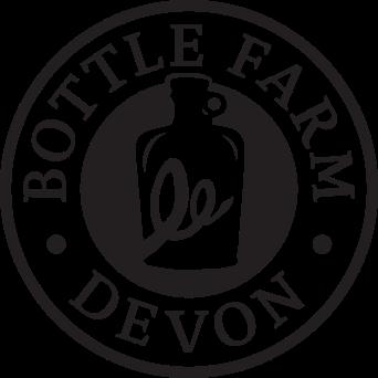 Bottle Farm Logo Clear