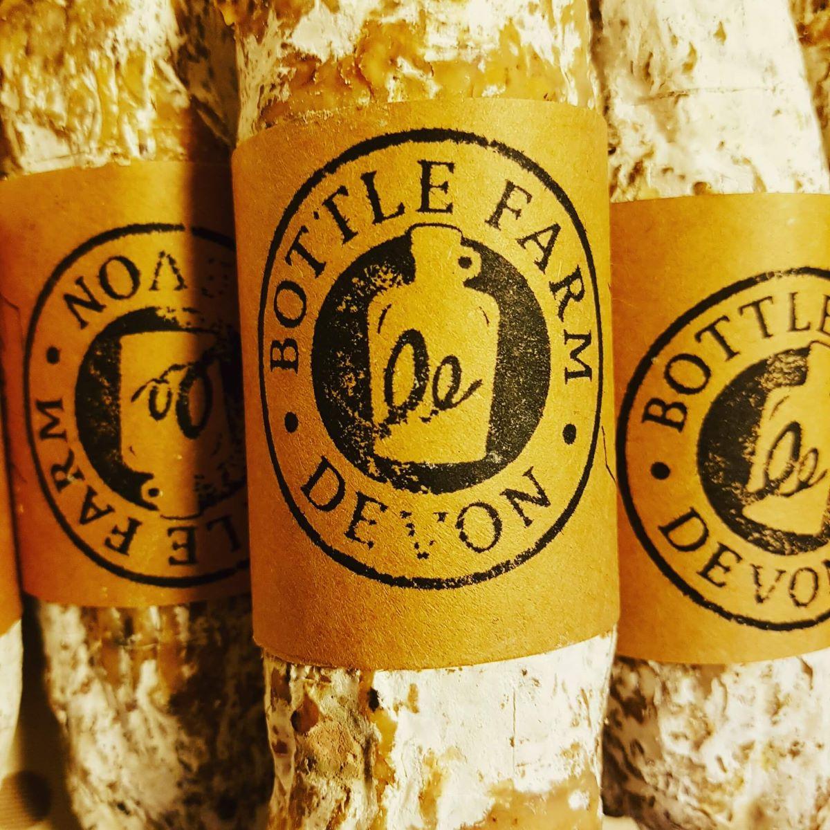 Bottle Farm holiday accommodation